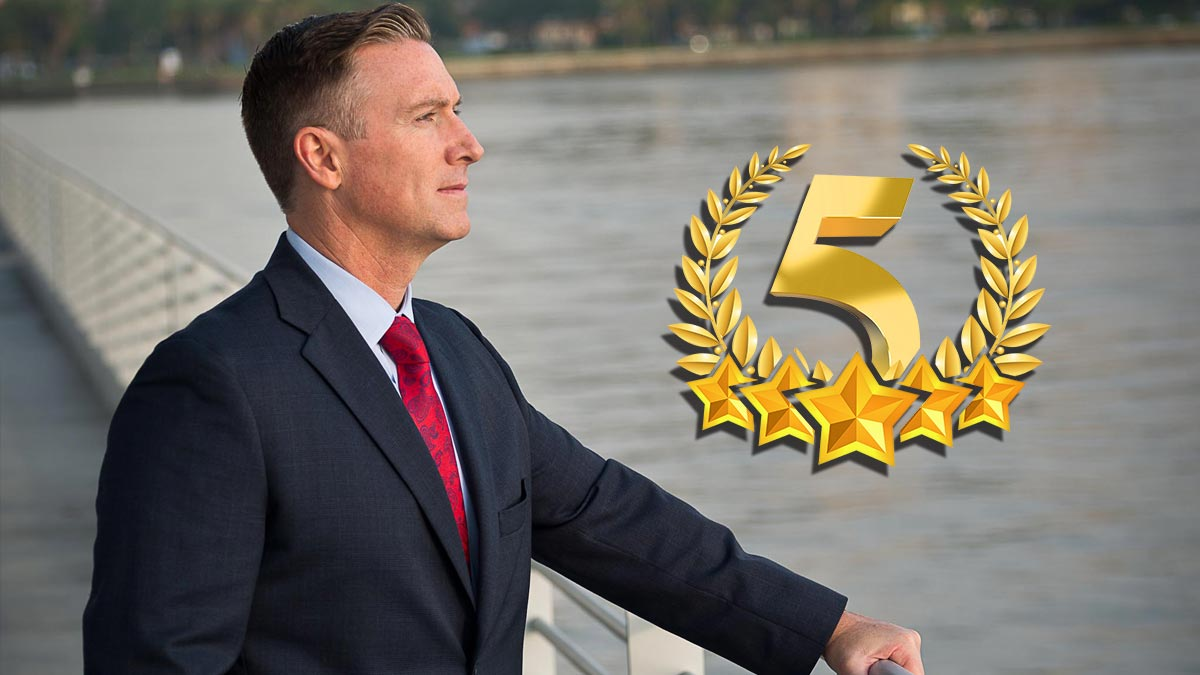 Why I am the Best Car Accident Attorney in St. Petersburg